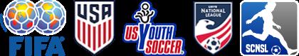 FIFA US Soccer Youth Soccer